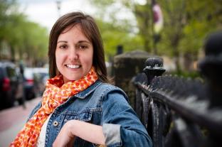 Amanda Hachey Pic 2013