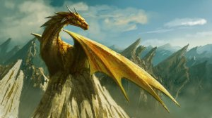 dragonform