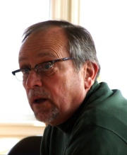 Jerry Nagel